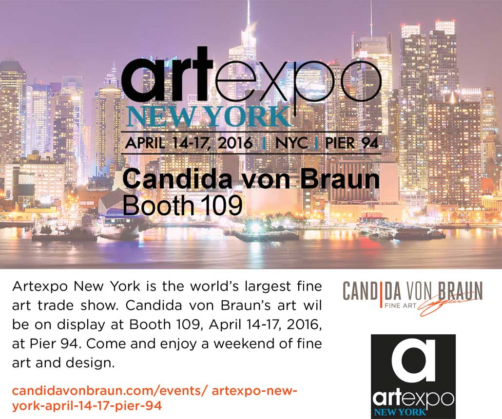 Artexpo New York Facebook