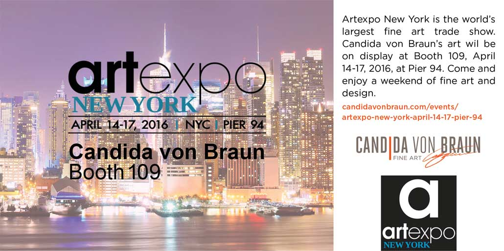 Artexpo New York Twitter
