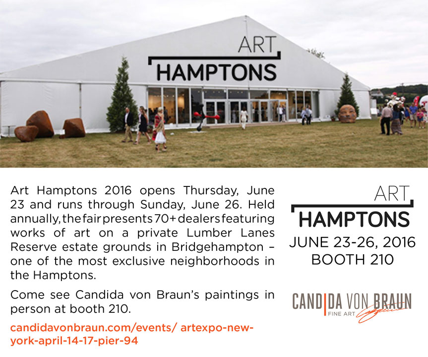 Art Hamptons Facebook