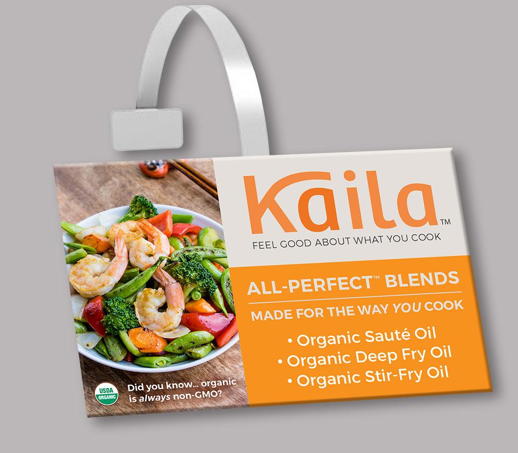 Kaila Shelf Card